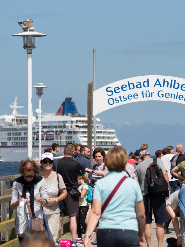 Leitfaden Tourismusförderung Tourismusverband Insel Usedom e.V.