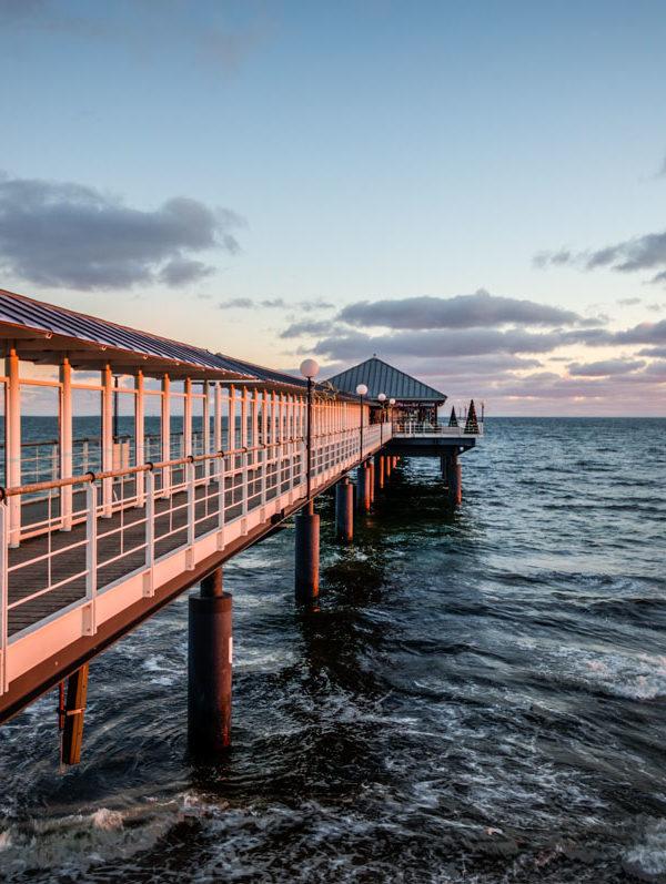 1. Usedom-Ball Tourismusverband Insel Usedom e.V.